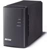 Buffalo 4 TB LinkStation Duo Network Storage Server -- LS-WX4.0TL/R1