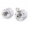 Rotary encoders // Absolute encoders (ROTACOD + ROTAMAG) // SSI and BiSS interface -- MS36 • MSC36