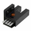 Optical Sensors - Photointerrupters - Slot Type - Transistor Output -- 1110-1998-ND -Image