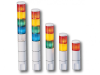 Microstat® Status Indicator -- Model MSL2-024AC