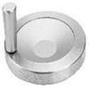 Aluminum Angular Solid Handwheel