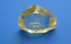 NLO Crystals -- KTA Crystal -- View Larger Image