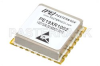 Surface Mount (SMT) 100 MHz Free Running Reference Oscillator, Internal Ref., Phase Noise -155 dBc/Hz, 0.9 inch Package -- PE19XR1002 -Image
