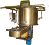 Gravimetric Vibratory Tray Feeders -- Series KDA - Image