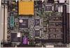 IND-486EV INDUSTRIAL CPU BOARD