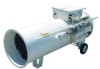 Direct Fired Heaters -- Model 2000 and 2000L