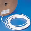 BradyMark(TM) Hot Stamper PVC Polyvinylchloride Tubing (White; 0.500