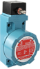 Explosion-Proof Limit Switches LSX Non Plug-in: Low Temperature Version; Side Rotary; 2NC 2NO DPDT Center Neutral; 0.75 in - 14NPT conduit; Lever Included -- LSXYMB4N