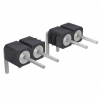 Rectangular Connectors - Headers, Male Pins -- 399-80-144-10-009101-ND -Image