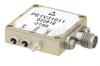 Voltage Controlled Oscillator (VCO) From 1.2 GHz to 1.8 GHz, Phase Noise of -89 dBc/Hz and SMA -- PE1V31011