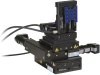 5-Axis Fiber Alignment System -- F-122 -Image