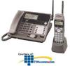 Panasonic 2-Line Multi-Handset Cordless Phone System -- KX-TG2000B
