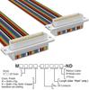 D-Sub Cables -- M7VVK-2510R-ND -Image