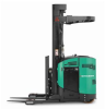 Electric Narrow Aisle Forklift -- EDR13N - Image