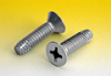 Phillips Flat Head Cutting Screws Type F -- 10F62TYF4/PF