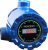 Loop, Signal or Externally Powered Digital and Analog Replacement Meter -- NTM-X