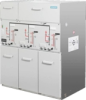 Gas-insulated switchgear 8DJ20