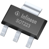 HITFET™ | Automotive Smart Low-Side Switch -- BSP76 -Image