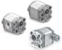 Hydraulic Gear Pumps -- GP-F0