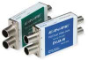 Canare Dual Video Jack Straight 2 Screw -- CANDVJAS - Image