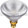 75-Watt Litepar Halogen PAR38 MED 120-125V Flood -- L-4088