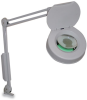 Circular Illuminated Magnifers with Lens -- GO-41807-20 - Image