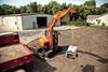 Doosan DX63-3 Crawler Excavator - Image