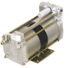 2:1 Ratio Single Stage, Double Acting Air Amplifier -- SPLV2 -- View Larger Image