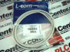 CABLE RG6 PLENUM COAXIAL BNC MALE/MALE 5FT -- CC6PB5