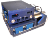 Voice Coil Positioning Stage -- VCS08-700/08-350-AB-01-MC-XY -- View Larger Image