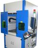 Laser Cutting System -- Ruby-Laser