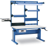 IAC Adjustable Height Workstations -- GO-47545-82