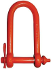 General Purpose Clevis -- M465