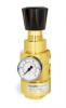 High Flow / Pressure Reducing Regulator -- CP32 Series