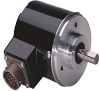Single Turn HPAbsolute Encoder -- 845G-F3B5HT8192R -Image