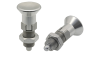 Stainless Steel Indexing Plungers -- NDXN-L-ASUS - Image