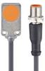 Inductive sensor with IO-Link -- IQ2009 -Image