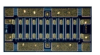 RF Power Transistor -- CG2H80030D-GP4 -Image