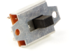 50200 Series Slide Switches, 2 Position, 3 Pol... -- 50209LX