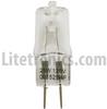 25-Watt Omni-Lite Halogen T4 G6 Bi-Pin Clear -- LS1903
