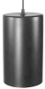 Small (6x9) Cylinder for Par 30/38 Halogen Lamp -- C8S Series