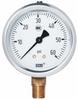 Wika NSF-Certified Pressure Gauges -- GO-68049-01