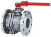 Two-piece DIN Ball Valve -- ISO F14 D