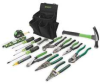 Journeyman Tool Kit,17 Pc -- 2NYH4