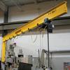 BQ Series Cantilever Wall Jib Cranes -- BQ-05081 - Image