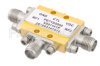 35 dB High Isolation SPDT PIN Diode Switch DC to 20 GHz, 4 dB Insertion Loss with SMA -- PE71S5000