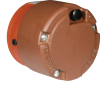 Explosion Proof Solenoid Actuated Brake -- SAB 87,800 - Image