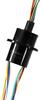 18 Circuits Capsule Slip Ring -- LPC-18D - Image