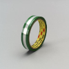 3M(TM) Riveters Tape 685 Transparent with Green Adhesive, 1 in x 36 yd, 36 per case Bulk -- 021200-03508