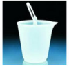 Buckets PP With Spout and Handle -- 4AJ-9040025 - Image